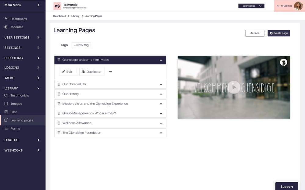 Gjensidige-onboarding-case-study-learning-pages-admin