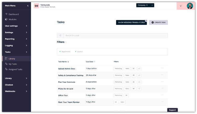Talmundo-Task-Library-Overview-2021